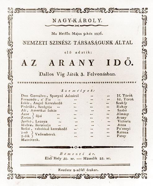 Az elégikus hangütés változatai az 1850 es évek arany lírájában